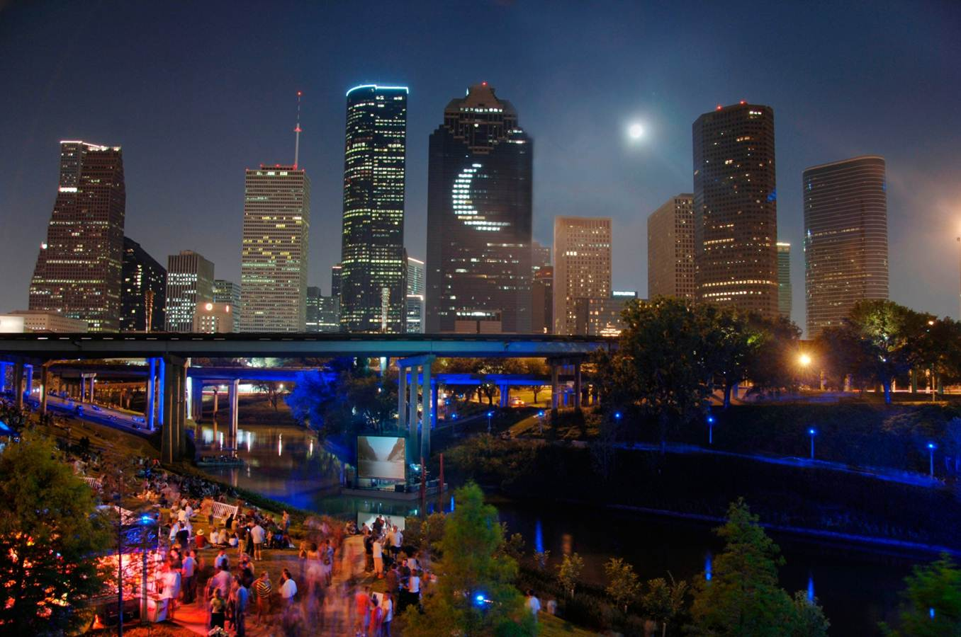 an overview of the city of houston Houston recently passed new york to become the most ethnically and racially diverse city in the us marylandgovpics/flickr according to census data , houston is the most racially and ethnically.
