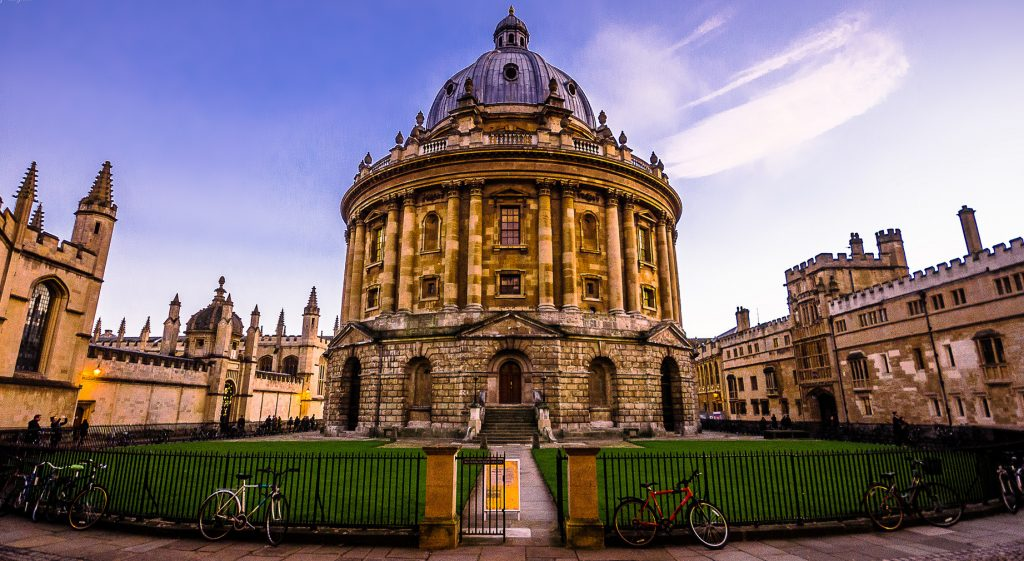 oxford thesis embargo Oxford's difference to our banking and credit union competitors is that we actually help our find financing for your small business level the playing field with oxford bank's customized loan.